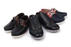 αρσενικά παπούτσια στοκ φωτογραφία με δικαίωμα ελεύθερης χρήσης