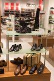 αρσενικά παπούτσια στοκ φωτογραφίες με δικαίωμα ελεύθερης χρήσης
