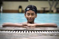 αρσενικές νεολαίες κο&la Στοκ Φωτογραφίες