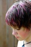 αρσενικός έφηβος Στοκ εικόνες με δικαίωμα ελεύθερης χρήσης