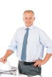 αρσενικός επαγγελματι&k Στοκ εικόνες με δικαίωμα ελεύθερης χρήσης