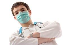 αρσενικό γιατρών στοκ φωτογραφίες με δικαίωμα ελεύθερης χρήσης