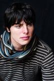 αρσενικό μοντέλο στοκ εικόνα με δικαίωμα ελεύθερης χρήσης