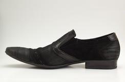 Αρσενικό παπούτσι Στοκ Εικόνα