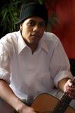 Αρσενικό Headshot Στοκ φωτογραφία με δικαίωμα ελεύθερης χρήσης