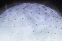 αρτεσιανή λεπτομέρεια κ&al Στοκ Εικόνες