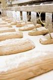 Αρτοποιείο βιομηχανικά τυποποιημένων Στοκ φωτογραφία με δικαίωμα ελεύθερης χρήσης