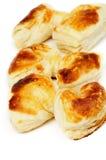 Αρτοποιείο ζύμης ριπών Στοκ εικόνες με δικαίωμα ελεύθερης χρήσης