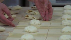 Αρτοποιείο και γλυκό κουλούρι φιλμ μικρού μήκους