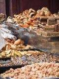 Αρτοποιείο οδών Στοκ φωτογραφίες με δικαίωμα ελεύθερης χρήσης