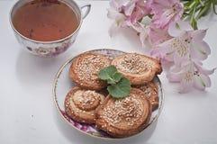 αρτοποιείο σπιτικό Στοκ Εικόνα