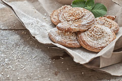 αρτοποιείο σπιτικό Στοκ εικόνες με δικαίωμα ελεύθερης χρήσης
