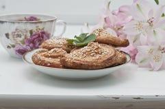 αρτοποιείο σπιτικό Στοκ φωτογραφία με δικαίωμα ελεύθερης χρήσης