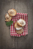 αρτοποιείο σπιτικό Στοκ Φωτογραφίες