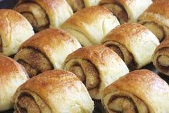 αρτοποιείο φρέσκο Στοκ Εικόνα