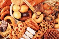 αρτοποιείο Στοκ εικόνα με δικαίωμα ελεύθερης χρήσης