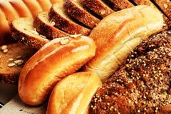 αρτοποιείο delisious Στοκ φωτογραφίες με δικαίωμα ελεύθερης χρήσης