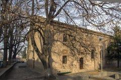 Αρχάγγελος Michael, Perushtitsa, περιοχή Plovdiv, της Βουλγαρίας του ST μνημείων εκκλησιών Στοκ φωτογραφία με δικαίωμα ελεύθερης χρήσης
