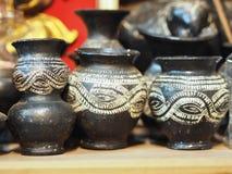 αρχαία αγγειοπλαστική στοκ φωτογραφία με δικαίωμα ελεύθερης χρήσης