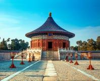 αρχαία αρχιτεκτονική Κίνα Στοκ εικόνες με δικαίωμα ελεύθερης χρήσης