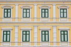 αρχαία αρχιτεκτονική Στοκ Φωτογραφίες