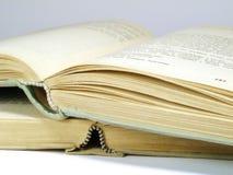 αρχαία βιβλία Στοκ φωτογραφία με δικαίωμα ελεύθερης χρήσης