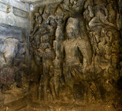 αρχαία γλυπτά στοκ φωτογραφίες με δικαίωμα ελεύθερης χρήσης