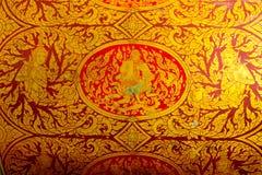 Αρχαία επιφάνεια τυμπάνων Στοκ φωτογραφία με δικαίωμα ελεύθερης χρήσης