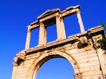 Αρχαία Ελλάδα Στοκ εικόνες με δικαίωμα ελεύθερης χρήσης