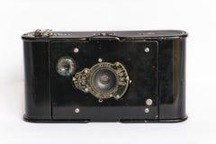 Αρχαία κάμερα παραπλεύρως στοκ φωτογραφίες με δικαίωμα ελεύθερης χρήσης