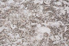Αρχαία καταπονημένα υπόβαθρα σύστασης τοίχων Στοκ εικόνα με δικαίωμα ελεύθερης χρήσης