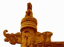 αρχαία κινεζικά αντικείμενα Στοκ Εικόνες
