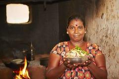 Αρχαία κουζίνα Στοκ Εικόνες