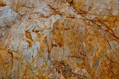 αρχαία πέτρα ανασκόπησης Στοκ Φωτογραφίες