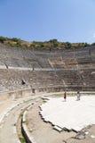 Αρχαία περιοχή Ephesus, Τουρκία Στοκ εικόνες με δικαίωμα ελεύθερης χρήσης