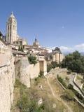 αρχαία πόλη στοκ φωτογραφία με δικαίωμα ελεύθερης χρήσης