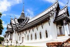 Αρχαία πόλη, επαρχία Samut Prakan, Ταϊλάνδη Στοκ φωτογραφίες με δικαίωμα ελεύθερης χρήσης