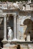 Αρχαία πόλη Sagalassos Στοκ φωτογραφία με δικαίωμα ελεύθερης χρήσης