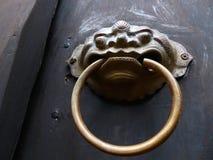 αρχαία πύλη Στοκ Φωτογραφίες