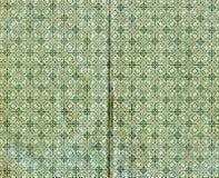 αρχαία σελίδα βιβλίων Στοκ φωτογραφίες με δικαίωμα ελεύθερης χρήσης