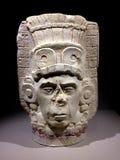 Αρχαία τέχνη της Maya Στοκ εικόνες με δικαίωμα ελεύθερης χρήσης