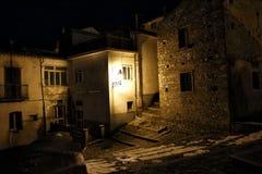 αρχαία χωριά Στοκ Φωτογραφίες