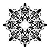 αρχαία διακόσμηση Στοκ Εικόνα