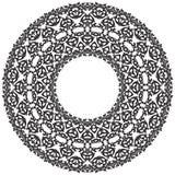 αρχαία διακόσμηση Στοκ Εικόνες