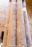 Αρχαία hieroglyphs Στοκ Φωτογραφίες