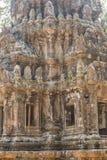 Αρχαία Khmer γλυπτική Krishna, Angkor στοκ εικόνα με δικαίωμα ελεύθερης χρήσης
