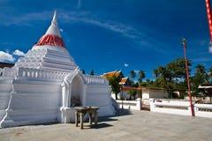 αρχαία koh kret παγόδα nonthaburi Στοκ εικόνα με δικαίωμα ελεύθερης χρήσης