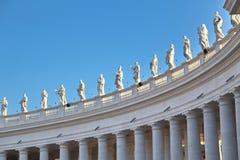 Αρχαίες γλυπτό και αρχιτεκτονική της Ρώμης Στοκ Φωτογραφία