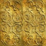 Αρχαίες διακοσμήσεις στοκ εικόνες