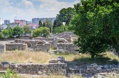 αρχαίες καταστροφές πόλεων στοκ φωτογραφίες με δικαίωμα ελεύθερης χρήσης